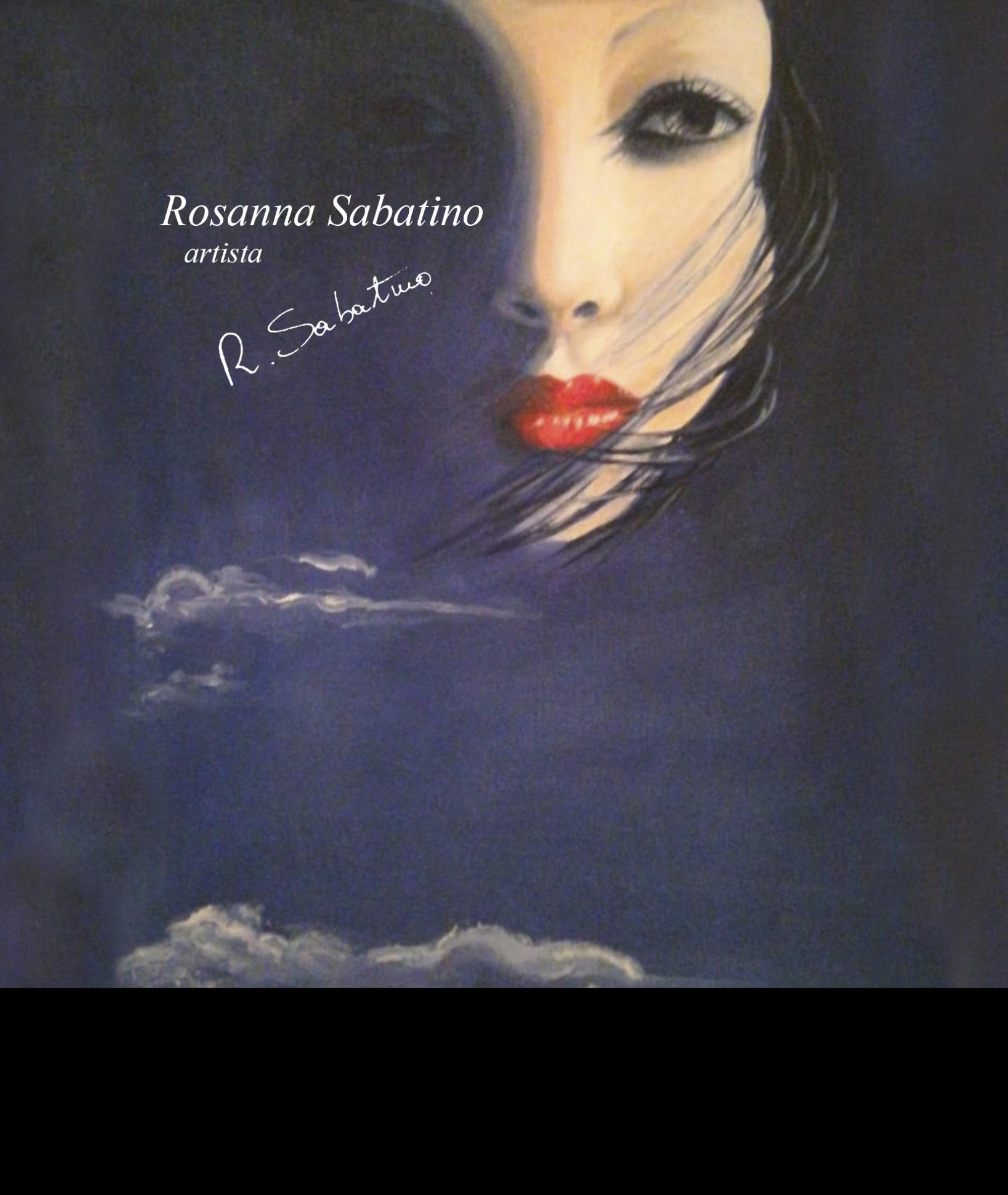 Rosanna Sabatino
